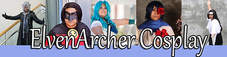 Small Cosplay Banner | by ElvenArcher309