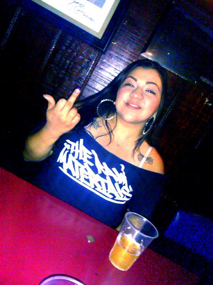 Latina san diego thumbs