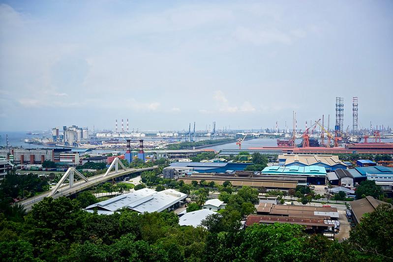 Jurong Hill.