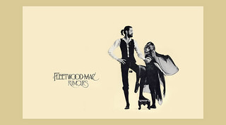 0004 - Fleetwood Mac - Rumours | by simpletricks