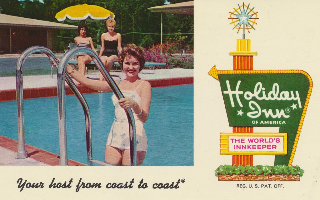 Holiday Inn - Jennings, Florida