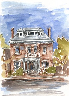 Monument Avenue 3 | by jwinstead