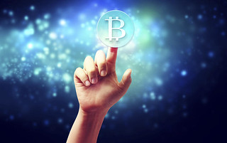 Bitcoin Stock Market Ticker