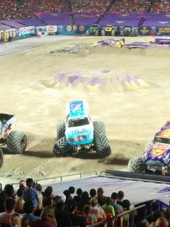 Monster JAM | by stephanie.carles