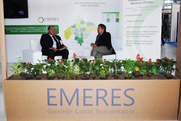 Expo Ambiental 2012