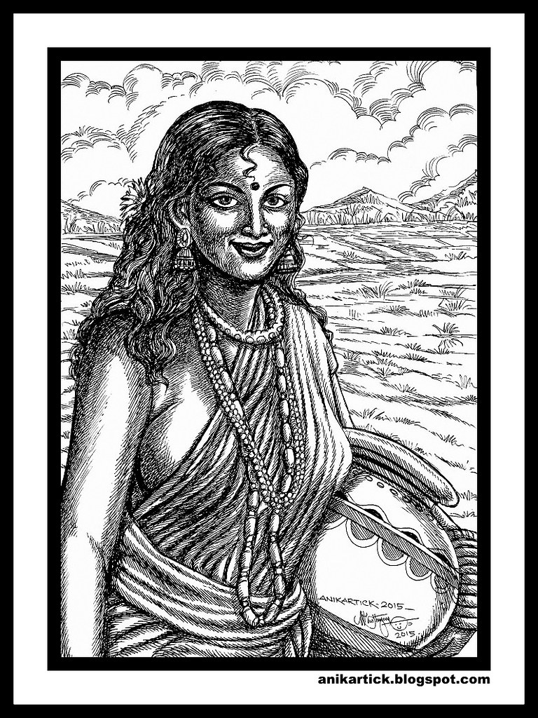 Art chennai tamil art tamil artist drawing sketches illustrations pen