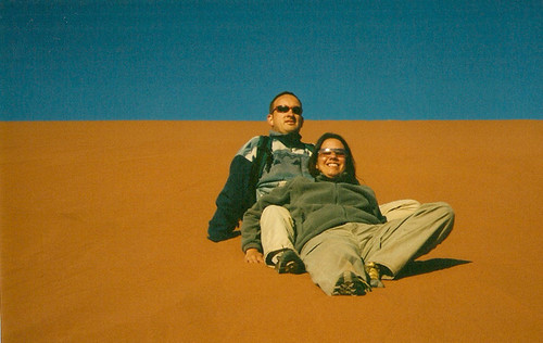 Long time ago - Namibia 2004 | by Conchi (still here)