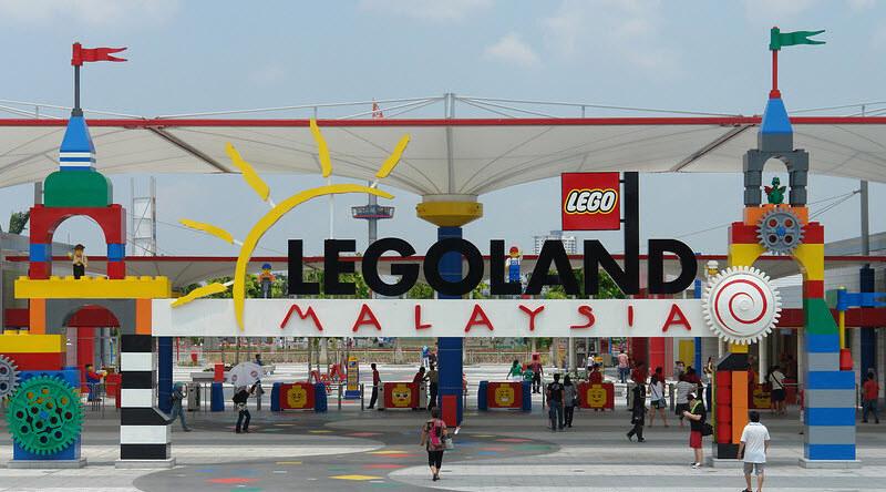 Wisata Johor Bahru: Alternatif Baru selain Kuala Lumpur | Flickr on