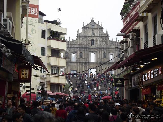 Macau, CN