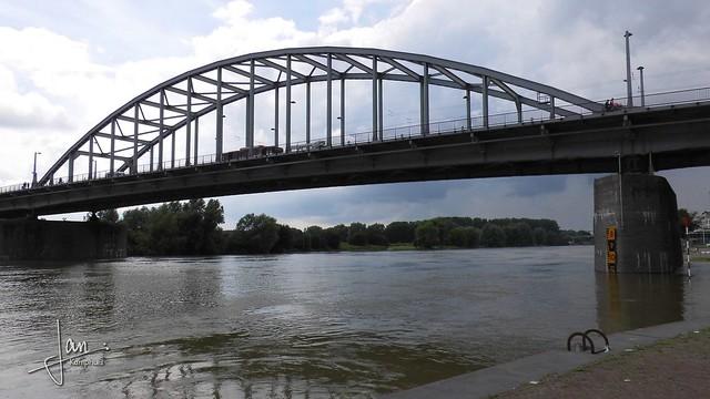 Arnhem (2016) - Rijnkade