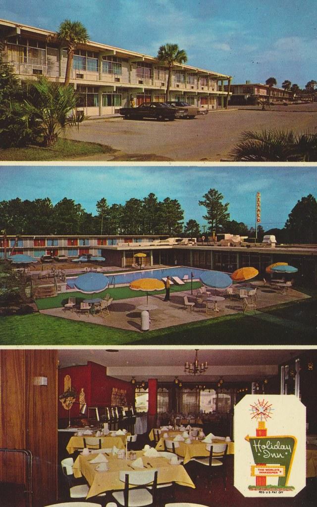 Holiday Inn - Pensacola, Florida