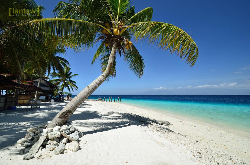 Dayang beach front | Dayang Beach Talikud Island Samal, Dava… | Flickr