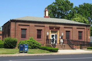 Portland, CT post office | by PMCC Post Office Photos