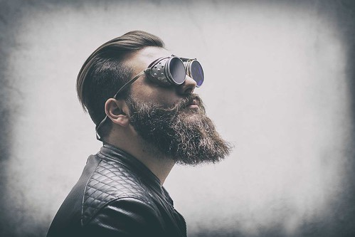 Hipster | by Funky64 (www.lucarossato.com)