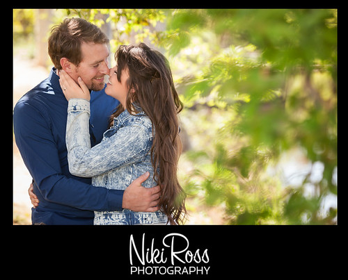 AlmostKissBlurryEdges | by Chico Photographer- Niki Ross Photography