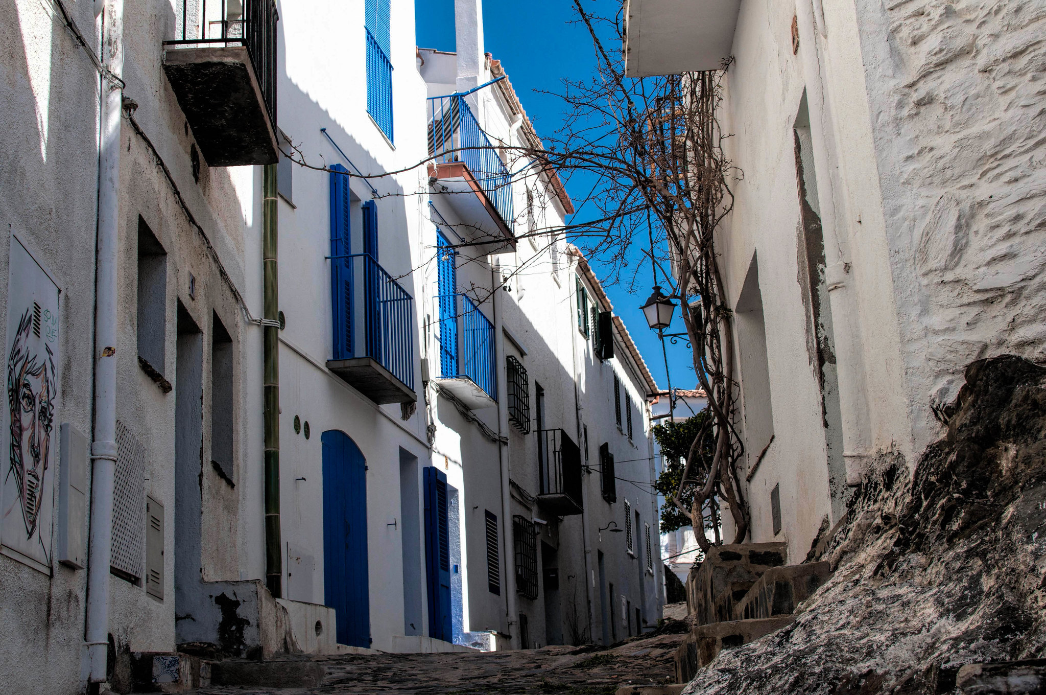 CADAQUÉS. Girona