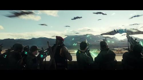 Independence Day - Resurgence - screenshot 12