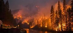 Washington Wildfires