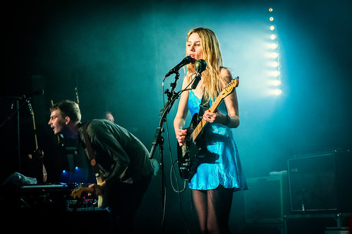 Wolf Alice at The Junction | by p_a_h