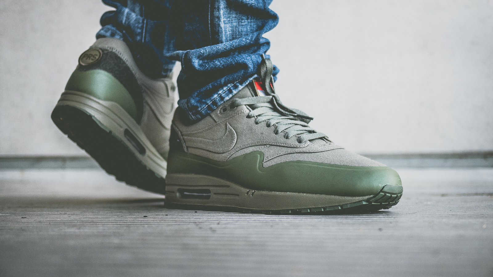 finest selection 47ad2 9953b ... Air Max 1 V Sp Patch NIKE   Flickr ...