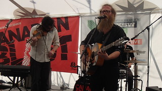 Ben Caplan and the Casual Smokers | by mjbarz