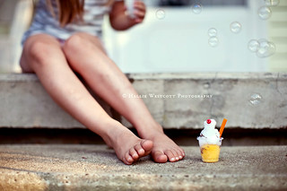 dirty feet and bubbles1512 _web | by Hallie Westcott Photography