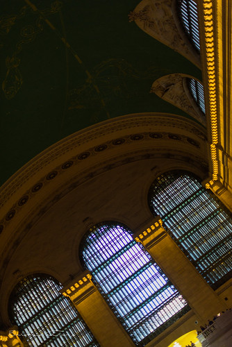 Grand Central | by EnzopieroV