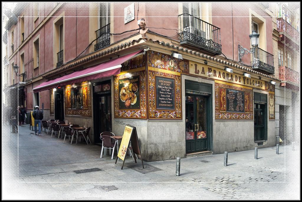 0078-LA FRAGUA DE VULCANO- (MADRID) | www.fluidr.com/photos/… | Flickr