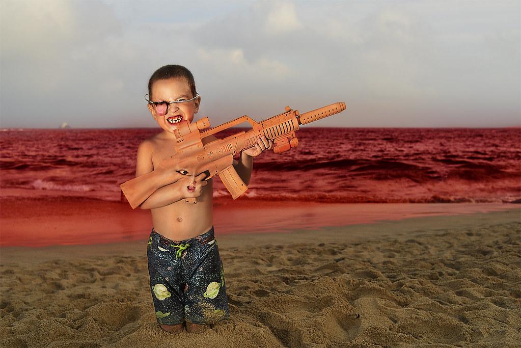 El Pirata Del Mar Rojo Rodrigo Maawad Flickr