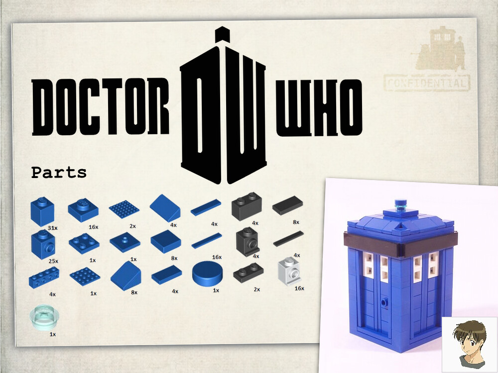 Doctor who level pack 71204 lego dimensions building.