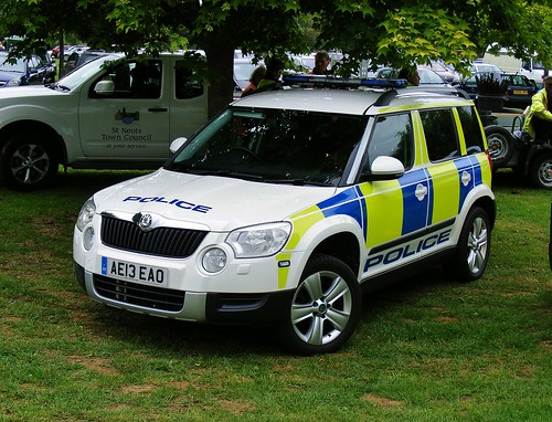 Skoda au service de la police - Page 7 27493806100_36df8b4260