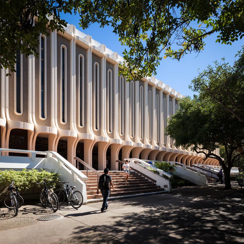 Langson Library