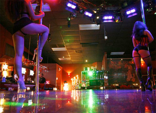 Black Night Clubs In West Palm Beach