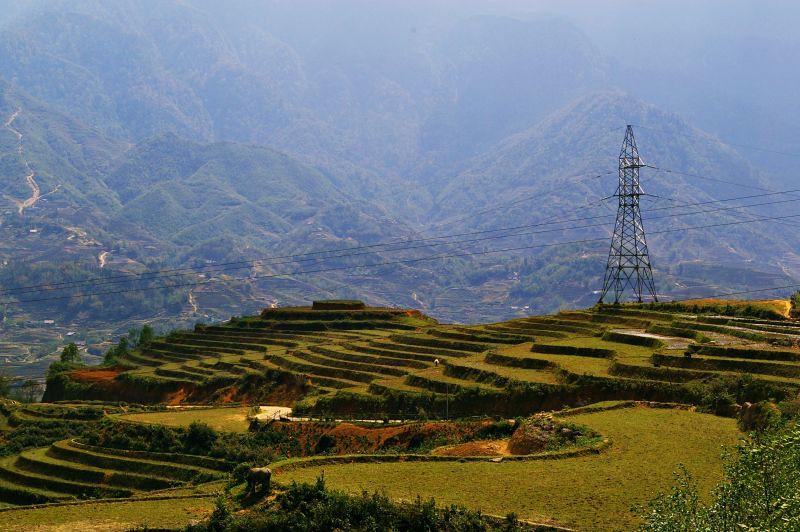 Sapa-Vietnam