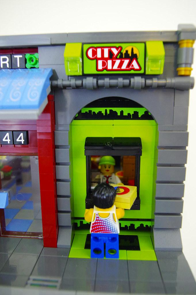 City Pizza franchise - Loft Apartments & Shops   My 19th cus…   Flickr