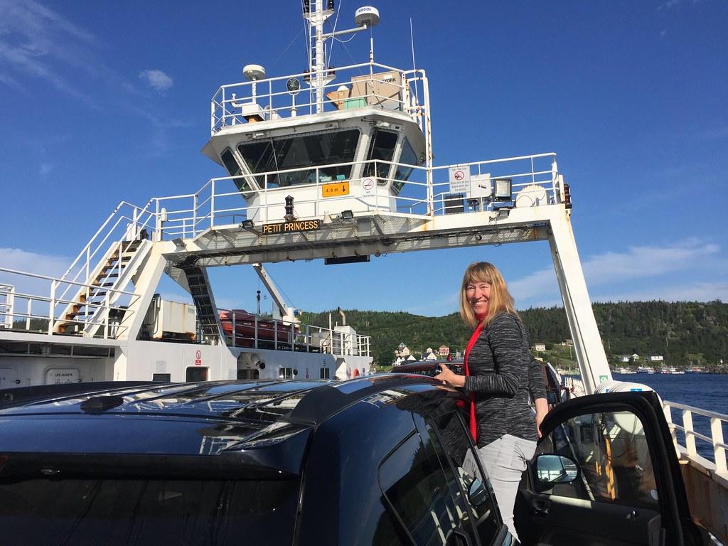 Digby Ferry