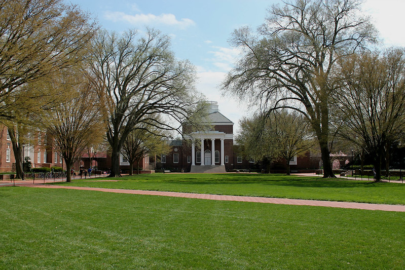 Letter from faculty, graduate students and staff to the UD community