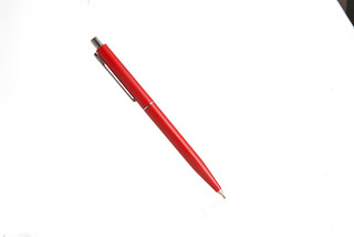 Red Pen (close-up) | by dlg_images