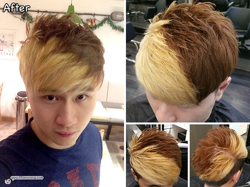 headlines hair salon renfred ng | by tiffanyyongwt