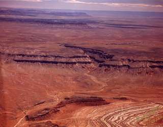rock canyon, hurricane fault | by utah geologic trips