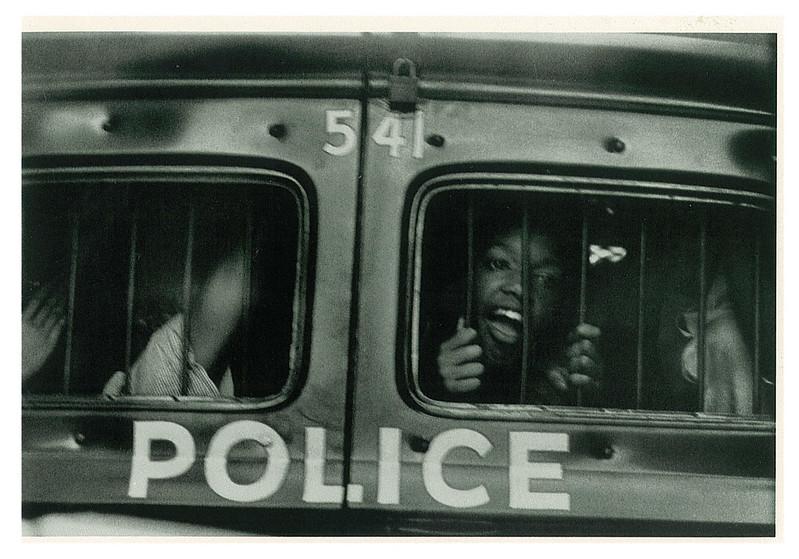 Police - USA - reson85