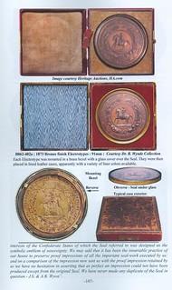 Confederate Numismatica p107