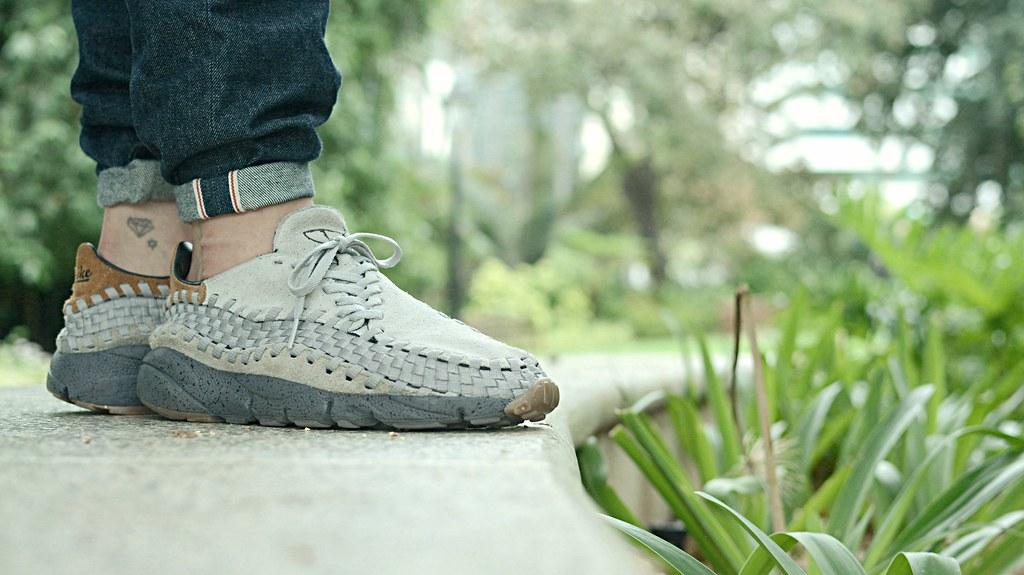 ... Bodega x Nike footscape woven  9d78f99db7b0