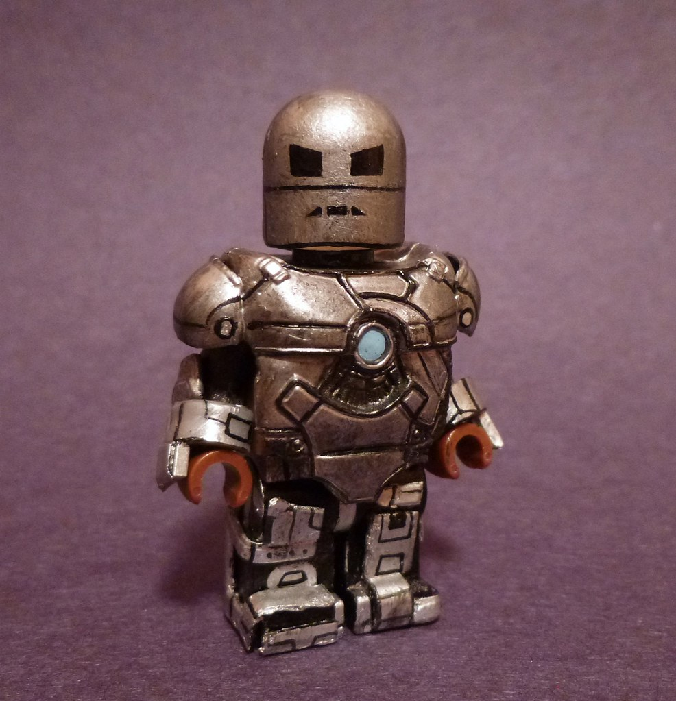 lego mark 1 iron man images galleries with a bite. Black Bedroom Furniture Sets. Home Design Ideas