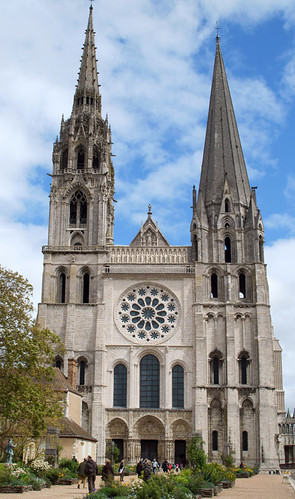 Chartres Cathedral | by profzucker