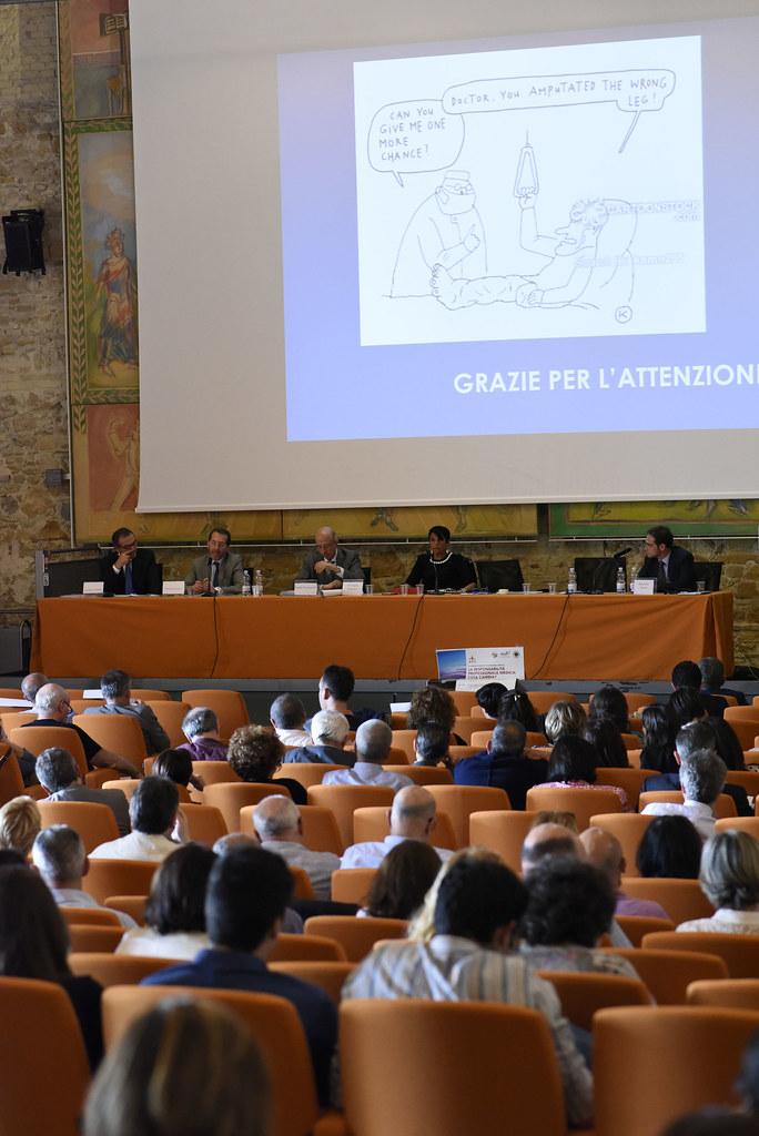 Convegno DDL Gelli - Ancona 26 maggio 2016