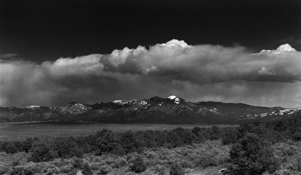 Taos Mtns