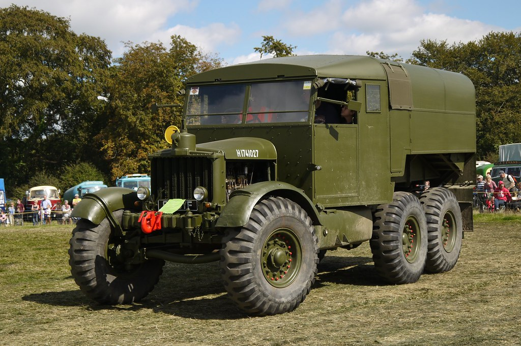 scammell pioneer artillery tractor에 대한 이미지 검색결과
