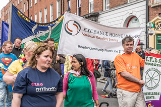 PRIDE PARADE AND FESTIVAL DUBLIN 2016 [EXCHANGE HOUSE IRELAND]-118207 | by infomatique