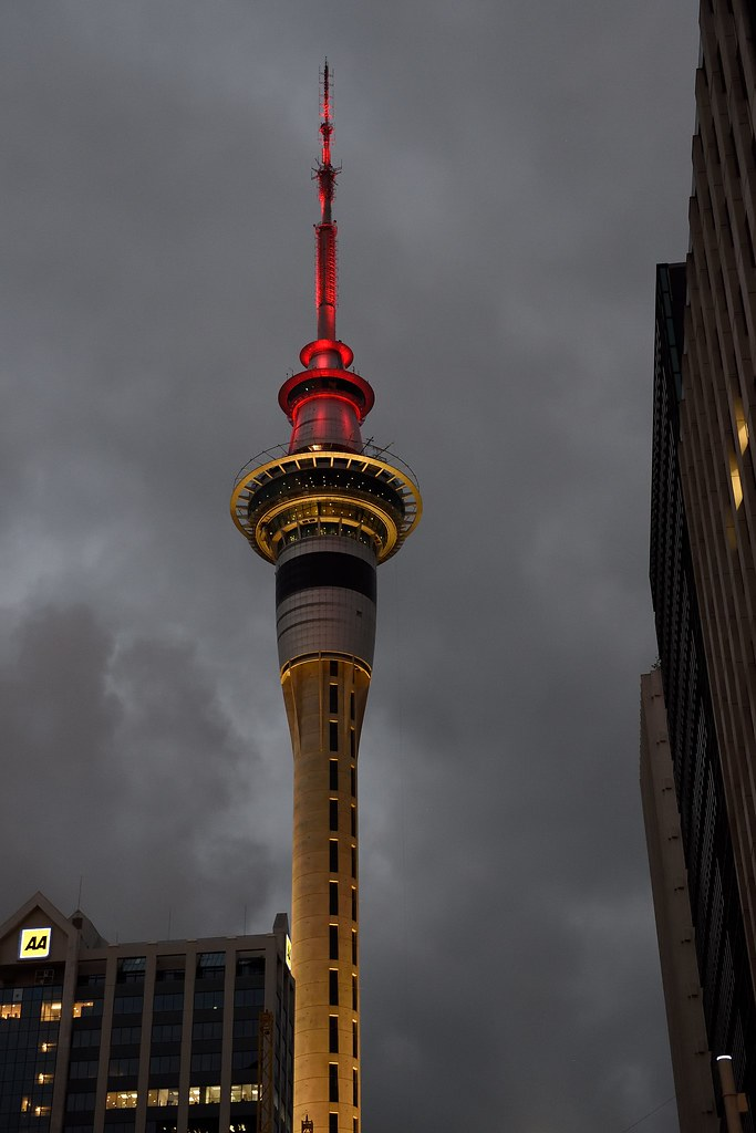 Image result for sky tower